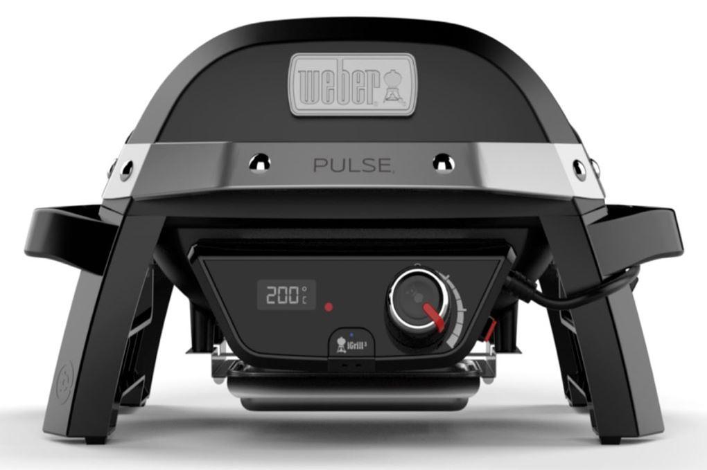 Weber Pulse 1000