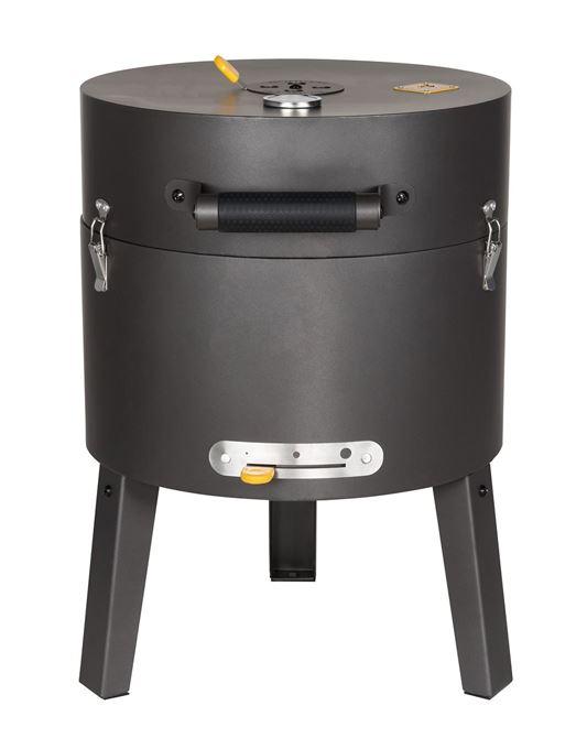 Boretti Tonello, Portable barbecue, Boretti