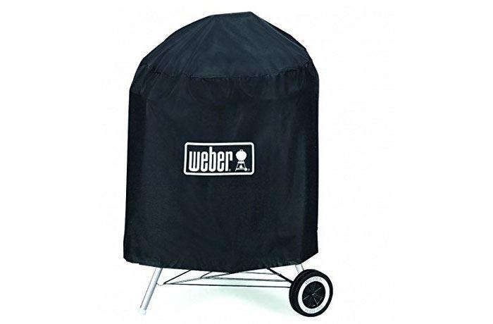 Weber Luxe Afdekhoes 67 cm