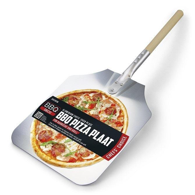 Afbeelding van BBQdeco Pizzaschep