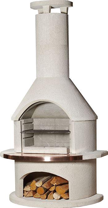 Buschbeck Rondo kopen? Lees hier over het voordeligste Huis & Tuin > Alle barbecues > Houtskoolbarbecue