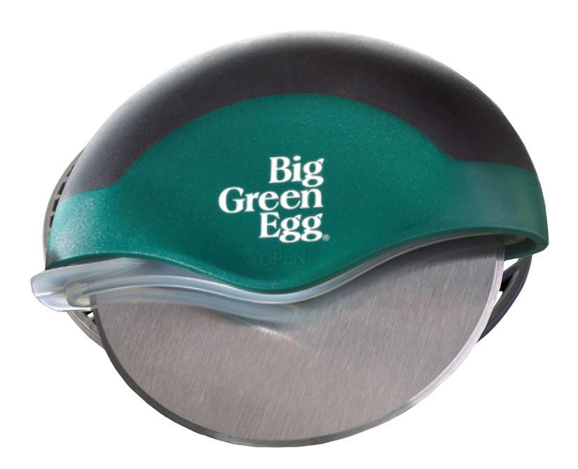 Afbeelding van Big Green Egg compact pizza cutter