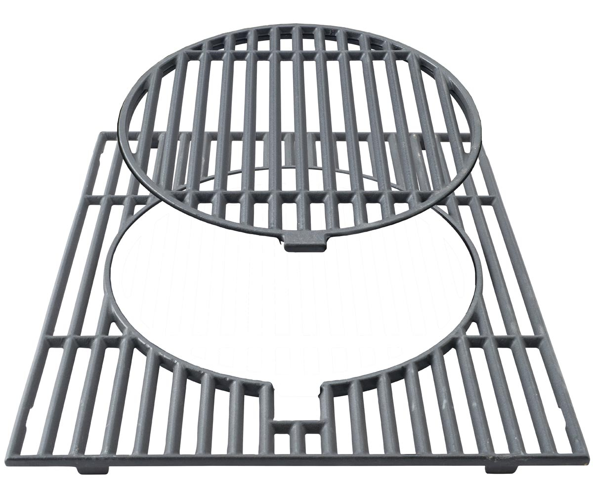 Campingaz Culinary Modular Cast-Iron Grid Mat