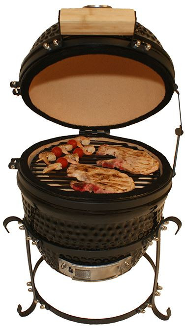 Patton Kamado Grill 13 Dé BBQ winkel van Nederland en