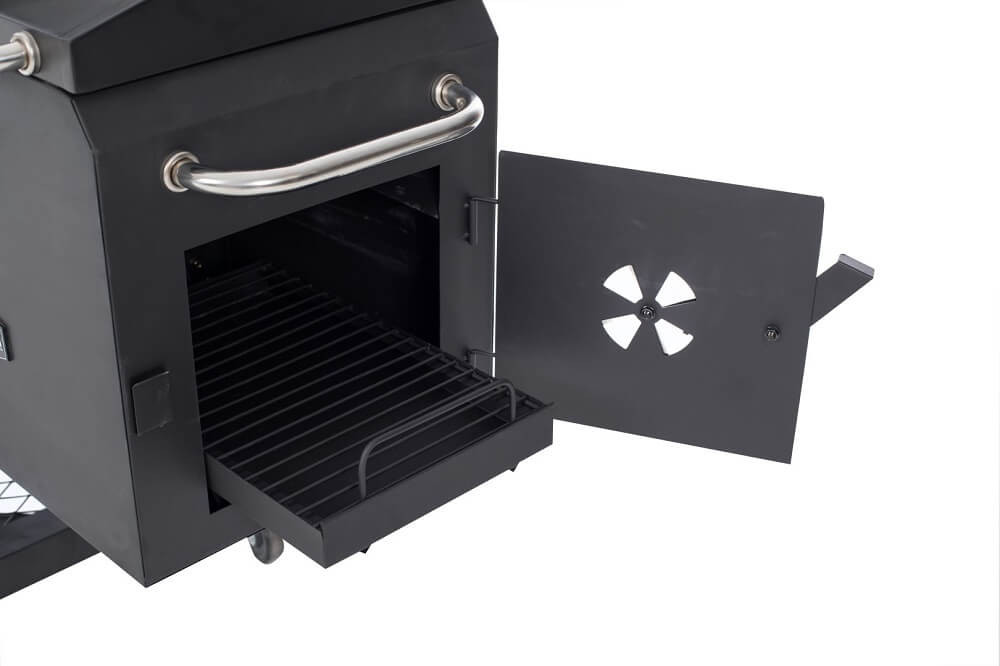 BBGrill Grand Canyon 2.0 Barbecueshop dé barbecue specialist