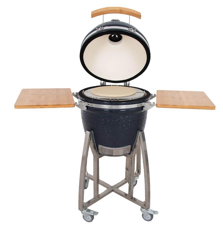 Takumi Kamado Medium Complete Barbecueshop dé barbecue