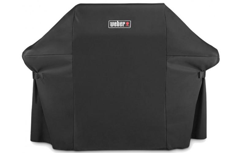 Weber Premium Afdekhoes Genesis II 4 branders