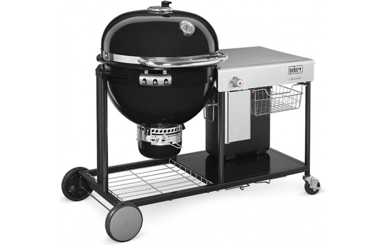 Weber Summit Charcoal Grill Center GBS