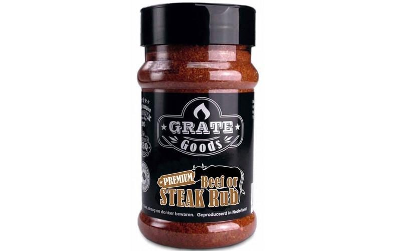 Grate Goods Beef of Steak Rub 180 gr