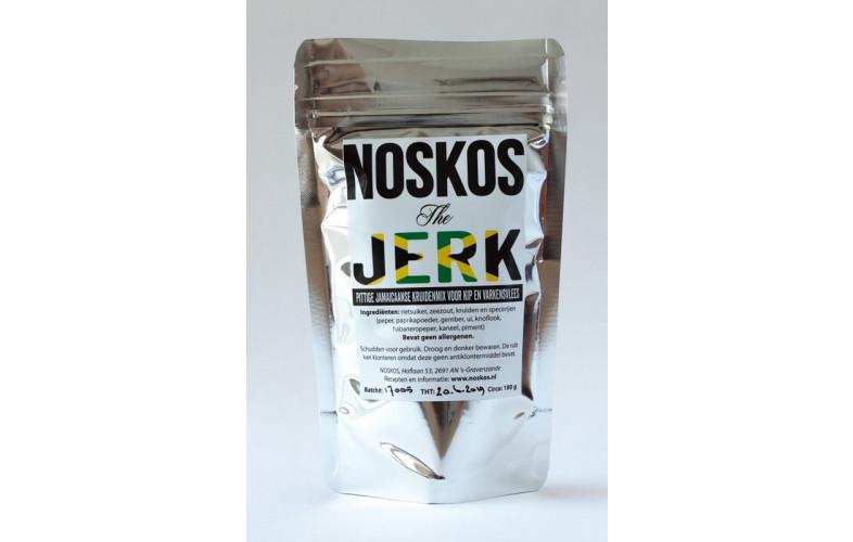 NOSKOS The Jerk 180 gr
