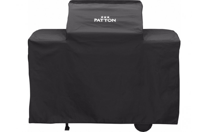 Patton Afdekhoes tbv Charcoal Chef XL