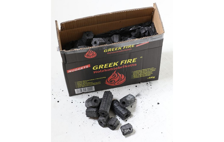 Greek Fire Tubes 5 kilo