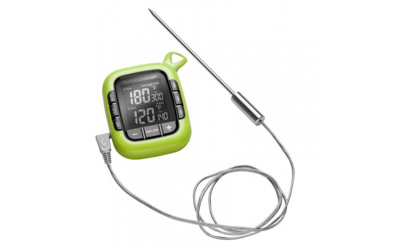 Outdoorchef Digitale Thermometer / Gourmet check