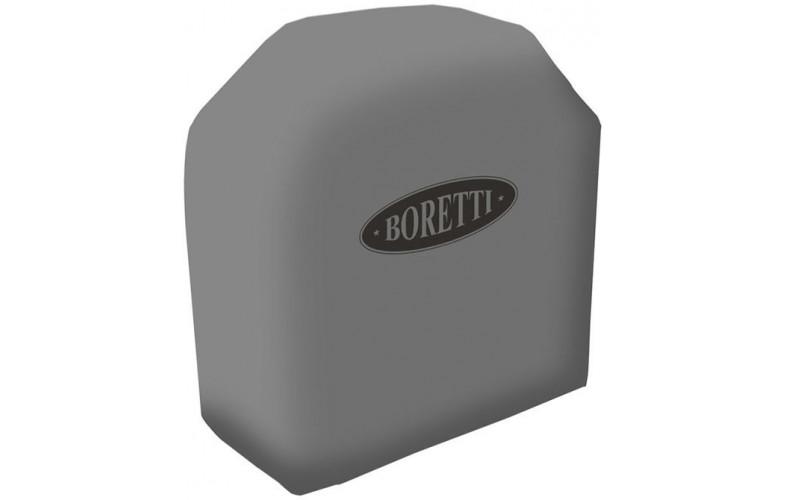 Boretti Afdekhoes Carbone