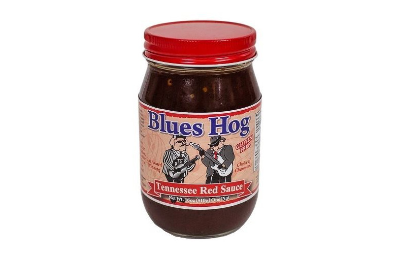 Blues Hog Tennessee Red 1 pint