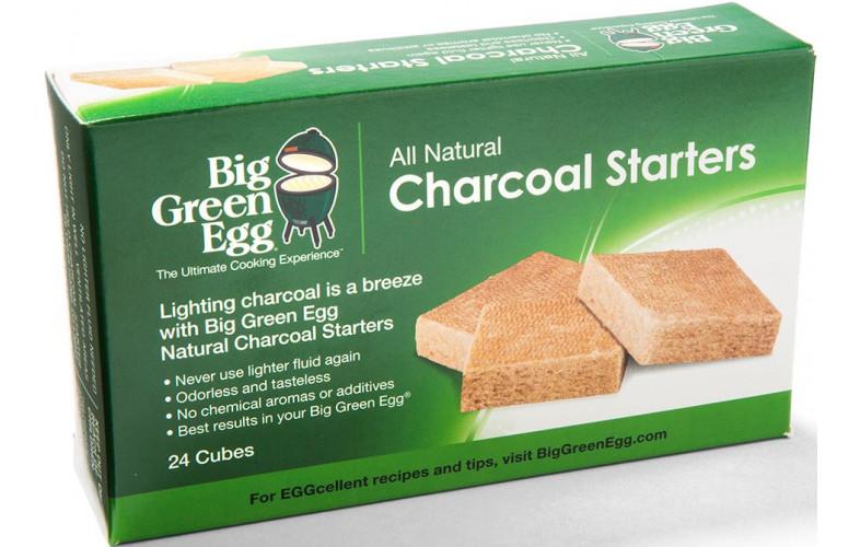 Big Green Egg Aanmaakblokjes 24st
