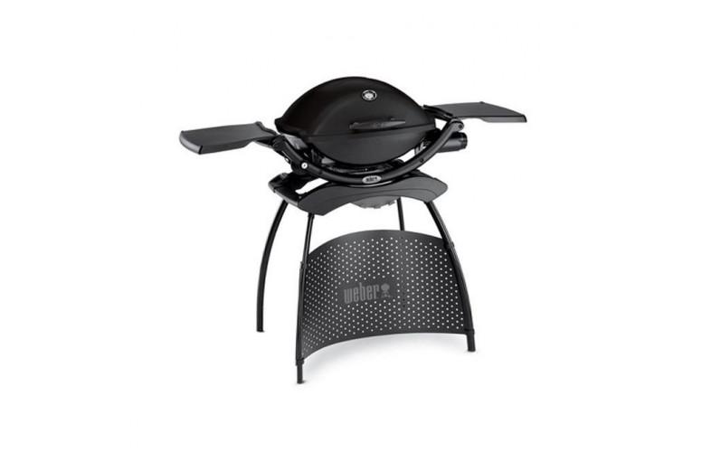 Weber Q2200 Stand Zwart
