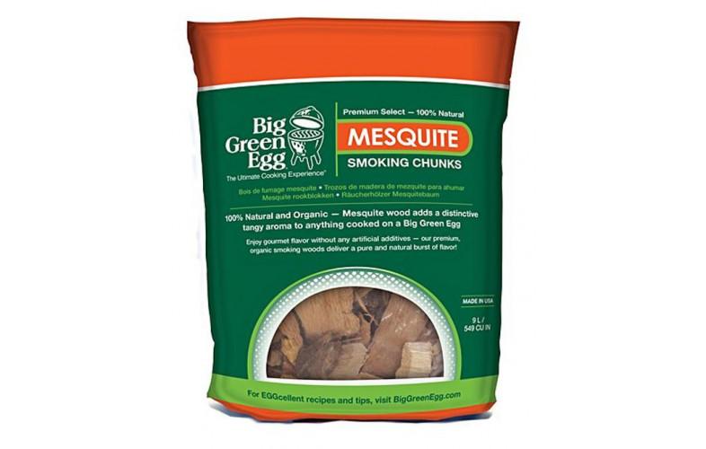 Big Green Egg Mesquit Chuncks 2,27 kg