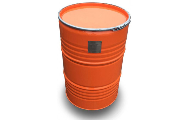 BarrelQ Big Oranje