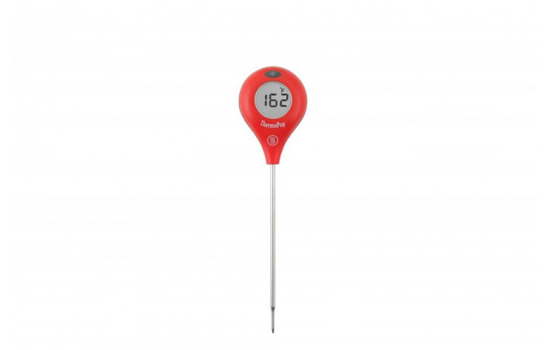 Thermopop rood
