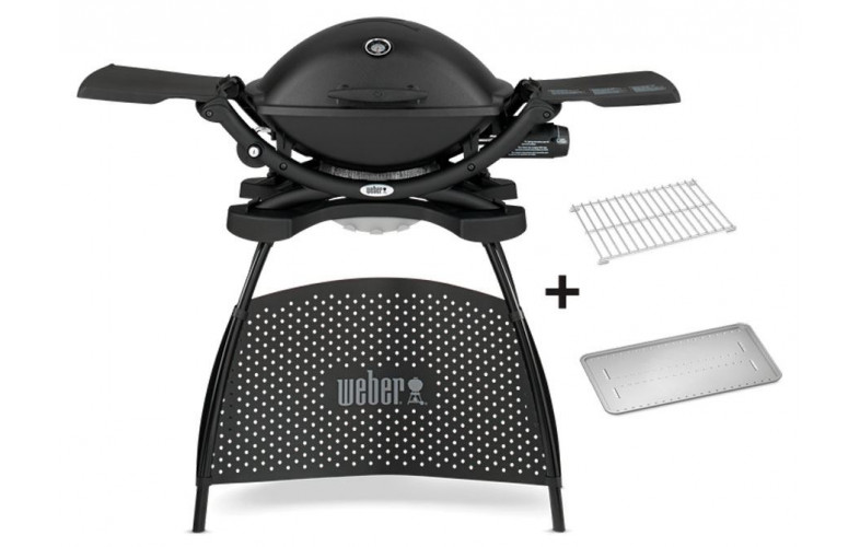 Weber Q2200 Stand Deluxe