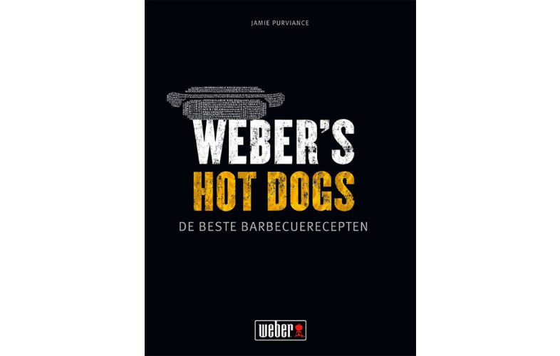 Weber's Kookboek Hot Dogs