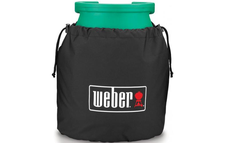 Weber Gasfles hoes tot 5kg