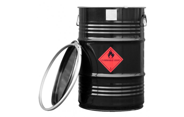 BarrelQ Small Zwart