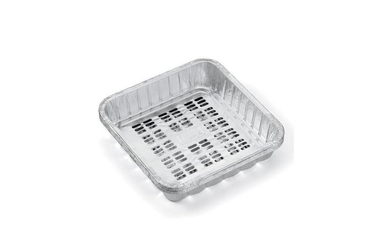 Weber Aluminium Groentebakjes