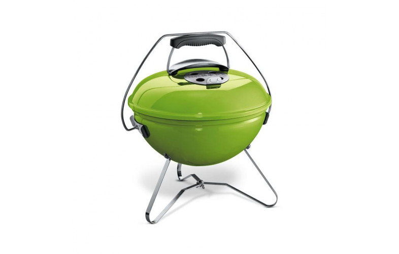 Weber Smokey Joe Premium 37 cm Spring Green