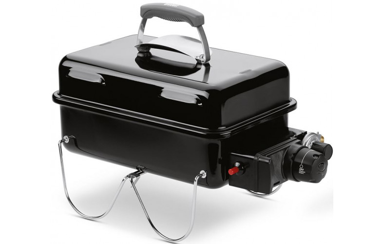 Weber Go Anywhere Aanbieding.Weber Go Anywhere Gas Barbecueshop De Barbecue Specialist