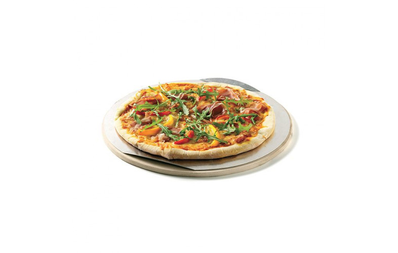Weber Pizzasteen Rond Medium