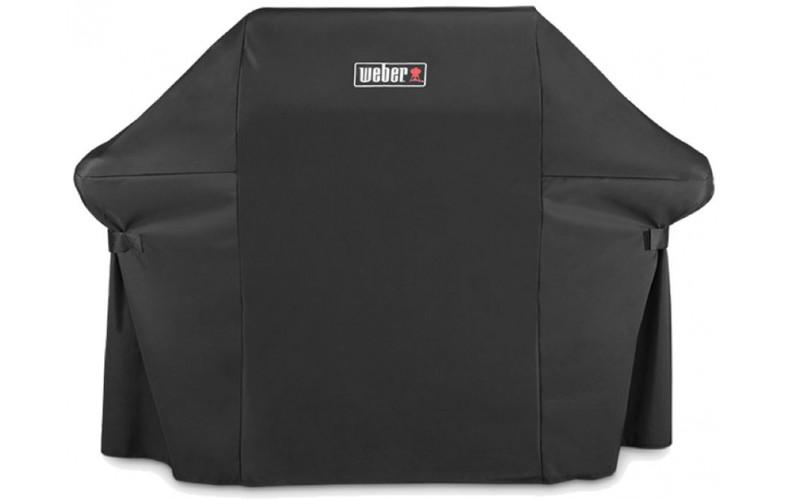 Weber Premium Afdekhoes Genesis II 6 branders