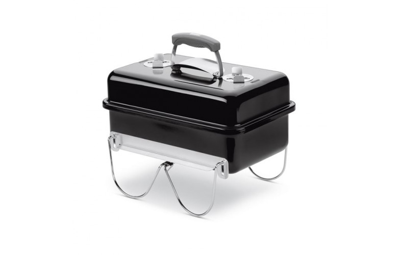 Weber Go Anywhere Aanbieding.Weber Go Anywhere Houtskool Barbecueshop De Barbecue