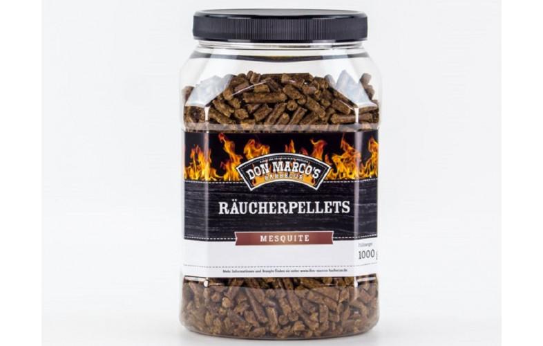 Don Marco's Rookpellets Mesquite