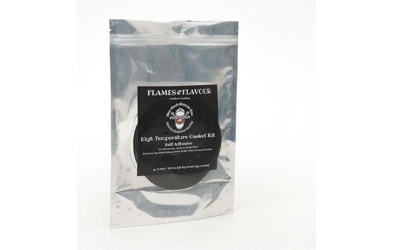 Flames & Flavour High heat Vervangings Vilt