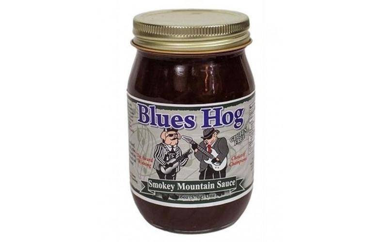 Blues Hog Smokey Mountain Sauce 1 pint