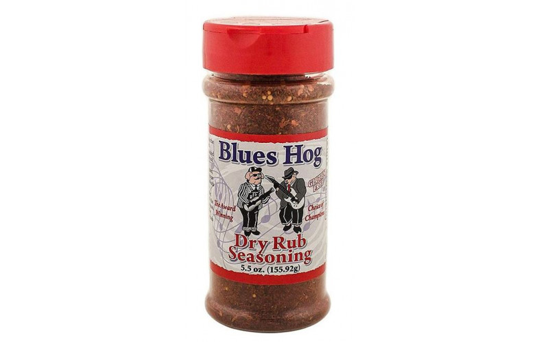 Blues Hog Dry Rub 5,5oz