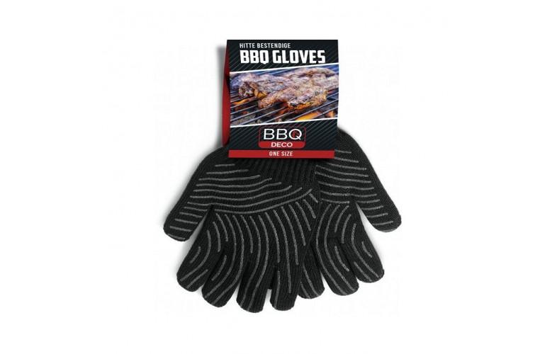 BBQdeco Hittebestendige handschoenen