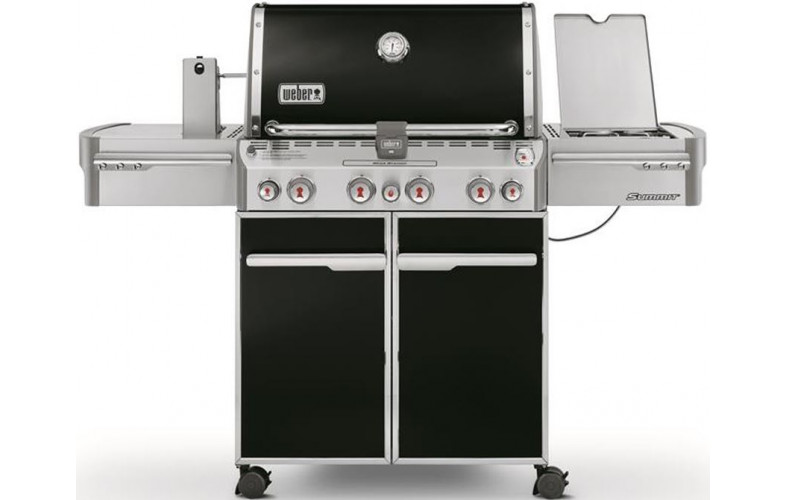 Weber Summit E470 GBS