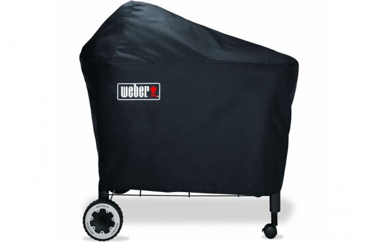 Weber Luxe Afdekhoes Performer Premium Deluxe