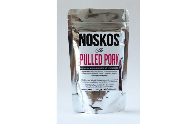 NOSKOS The Pulled Pork 180 gr