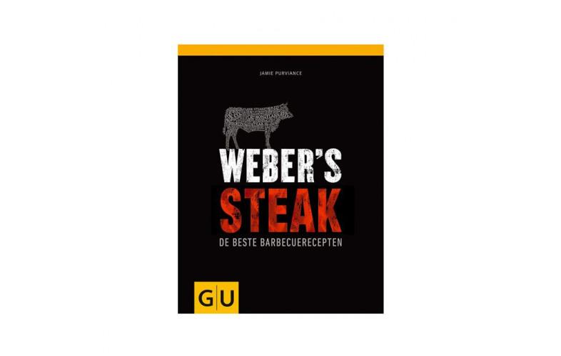 Weber's Kookboek Steak