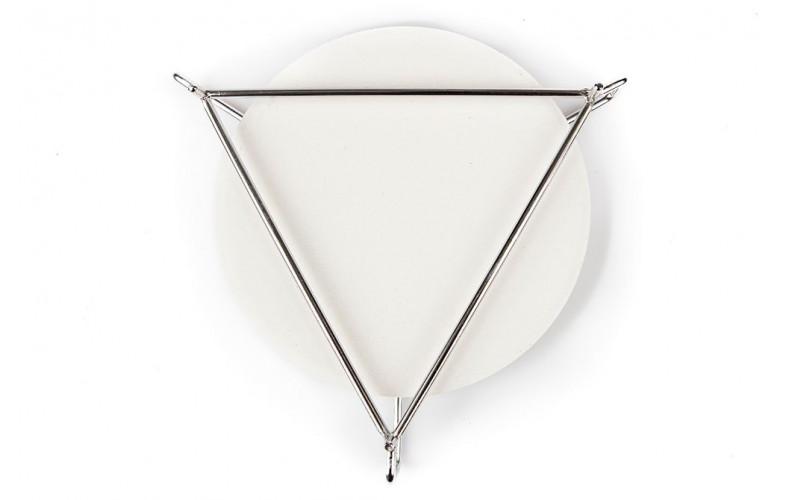 The Bastard Plate setter | Heat deflector Small
