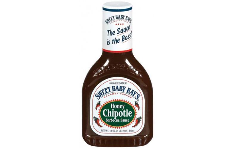 Sweet Baby Ray's Honey Chipotle (532 ml)
