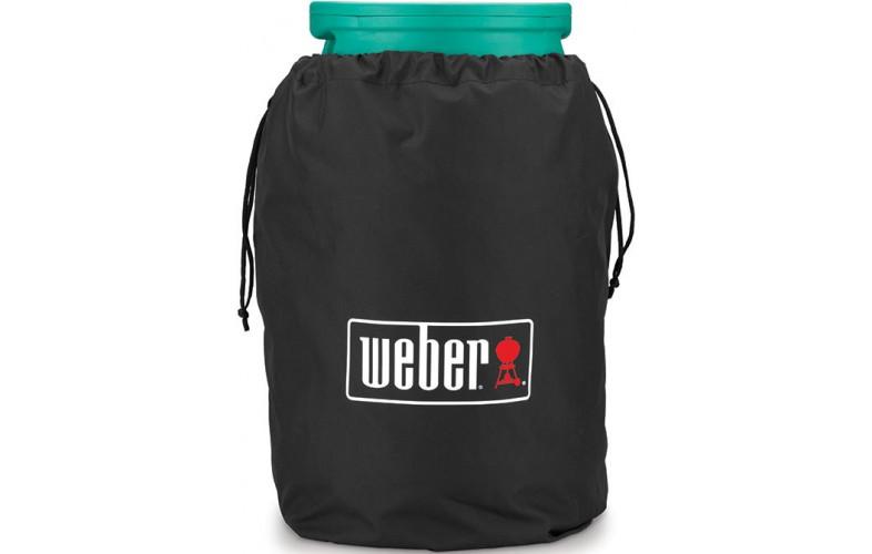 Weber Gasfles hoes tot 11kg