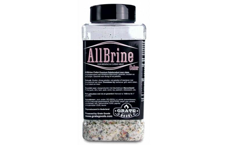 Grate Goods All Brine Color 800gr