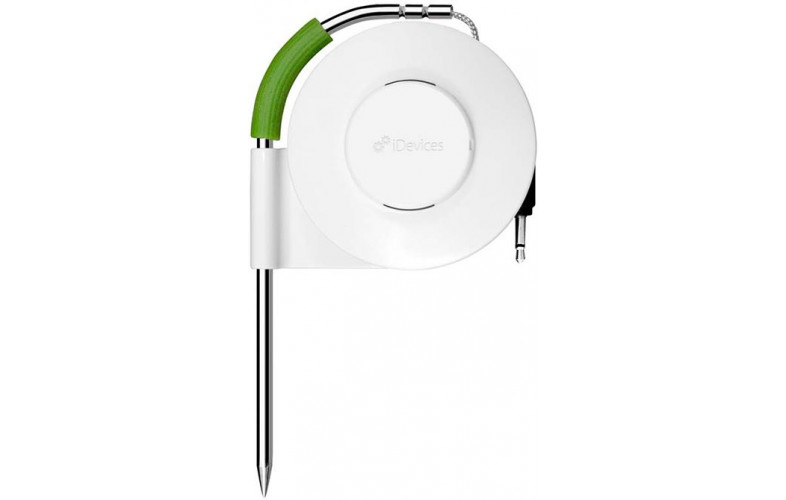 iDevices Pro Meat Probe Wit