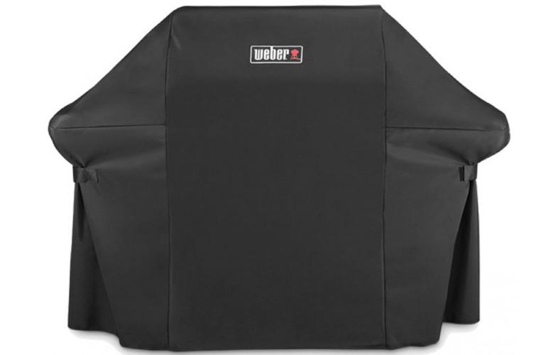 Weber Premium Afdekhoes Genesis II 3 branders