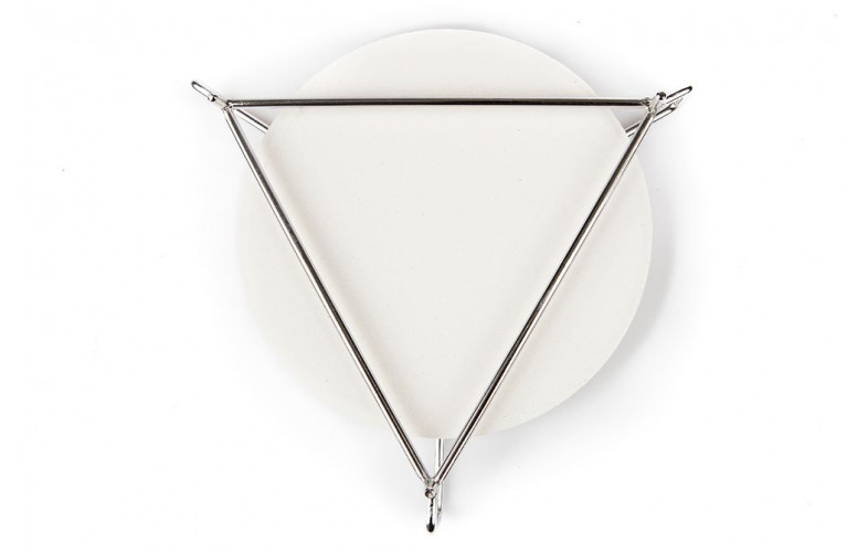 The Bastard Plate setter | Heat deflector Medium